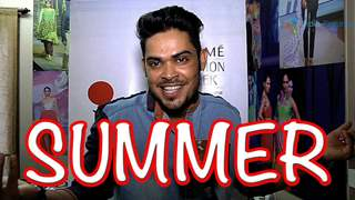 Kunwar Amar shares his summer plans