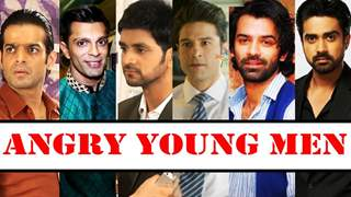 Top 10 Angry Young Men of television