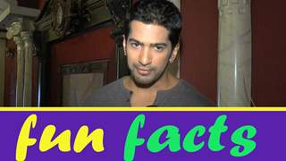 Fun Facts about Amit Tandon
