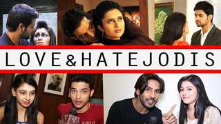 Top 5 Love and Hate jodis