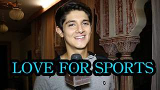 Rohan Mehra speaks on his love for Table Tennis