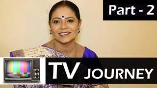 Rupal Patel speaks on her journey from a student to an actor - Part - 2