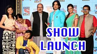 Launch of Sab TV's new show Krishan Kanhaiya