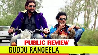 Public Review of Guddu Rangeela