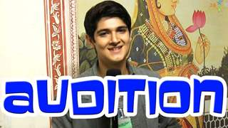 Rohan Mehra shares Audition experiences