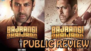 Public Review Of Bajrangi Bhaijaan