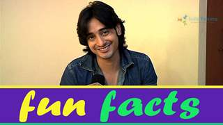 Fun Facts about Siddharth Arora