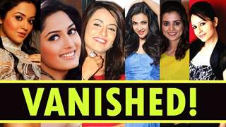 Hit TV show's fame who are vanished from daily soaps!