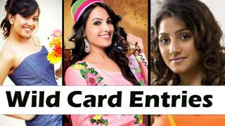 Neha Marda, Anita Hassanandani, Roopal Tyagi become the Jhalk Dikhla Jaa Reloaded Wild Card entries!