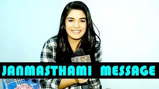 Pooja Gor's special message of Janmasthami for her fans