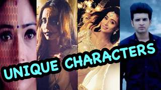 TV actors playing unique actors!