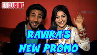 Aparna Dixit and Krip Suri speaks about their new promo