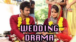 Abeer and Meher run away to get married!