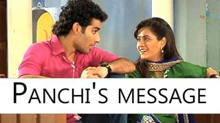 Titu and Panchi's social message