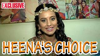 Mytho or Daily soaps what Heena Parmar prefers?