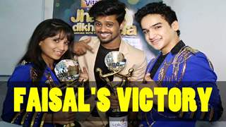 Faisal Khan speaks about his Jhalak journey and a lot more...