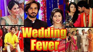 Wedding Fever on TV shows