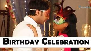 Drama amidst Suhani's birthday celebration