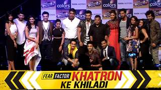 Colors launches Khatron Ke Khiladi