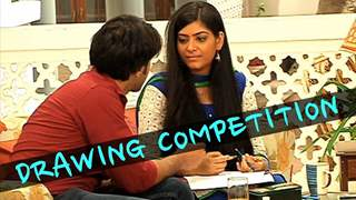 Why a drawing competition happening on Suhani Si Ek Ladki?
