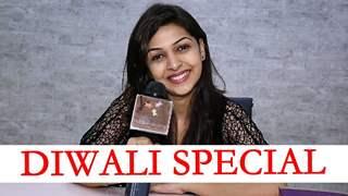 Keerti Naghpure talks about her special Diwali