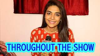 Anjum Fakih talks about her journey through Tere Sheher Mein