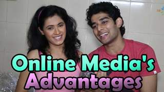 Sonia Balani and Priyanshu Jora talk about the power of online media