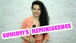 Check out Sukirti Kandpal reminiscing about her Dilli Wali Thakur Gurls days