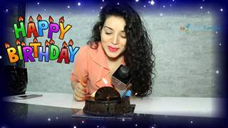 Sukirti Kandpal celebrates her birthday with India-Forums