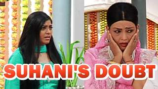 Will Suhani know about Dadi's truth?