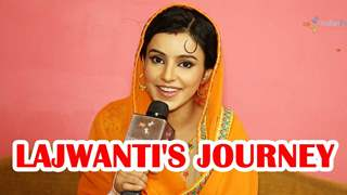 Ankita Sharmaa talks about Lajwanti and more