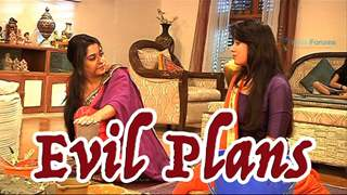 Will Patali Devi be successful to trap Simar?