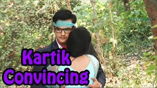 Why is Kartik convincing Survi on Yeh Vaada Raha