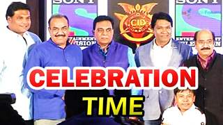 18 years Sucess Party of CID