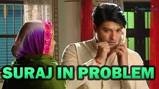 What made Meenakshi doubt on Suraj?