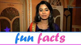 Fun Facts about Deblina Chaterjee