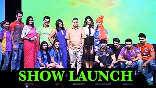 Colors' to launch a new reality show, BCL Season 2!
