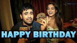 What does Asmita Sood want from Pearl V Puri on her birthday?