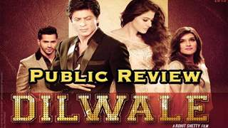 Public Review of Dilwale