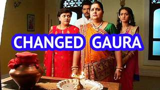Has Gaura really changed?