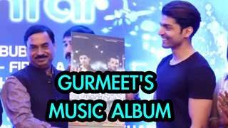 Check out Gurmeet Choudhary's new music album