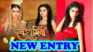 Nikita Sharma enters Swaragini!