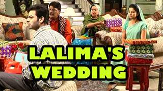 Rathi parivaar discusses about Lalima's wedding