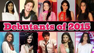 #BestOf2015 : Top 10 Debutants of 2015