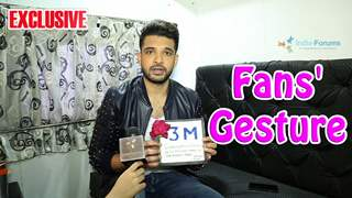 Fans' special gesture on Karan Kundra's achievement!