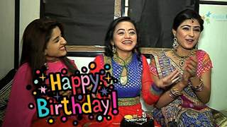 Helly Shah's birthday gift for herself
