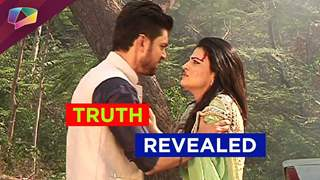 Ishani to reveal Nirbhay's truth
