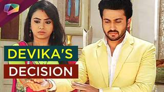 Devika refuses to do puja with Prem on Sasural Simar Ka