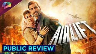 Public Review of Airlift