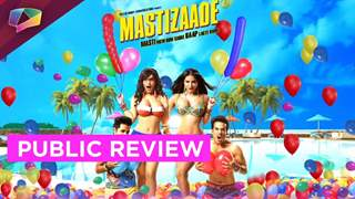 Public Review of Mastizaade